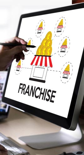 What is Franchise?