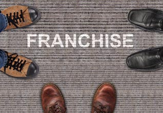 Franchising Your Business